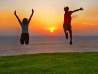 Што пречи да сме среќни и здрави?