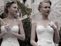 """Galia Lahav"" – венчаници со стил"