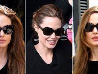 Имајте очила за сонце како познатите!