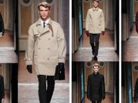"""Класика и елеганција за мажите од """"Valentino Uomo"""" есен – зима 2012"""
