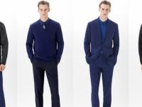 Облека за софистицирани мажи од Calvin Klein