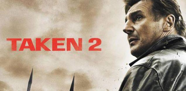 Второ продолжение на филмот Taken!
