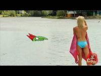 Што се ќе направат мажите за жена:)))