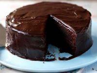 Оргинален рецепт за чоколадна торта