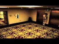 Баш непријатно: Човекот излегол од својата хотелска соба, а вратата му се заклучила