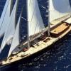 Џејмс Бонд – Skyfall јахта