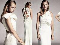 Новата колекција на венчаници од Roland Mouret