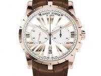 Погледнете ги новите Roger Debuis часовници