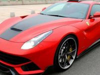 Ferrari F12 Berlinett