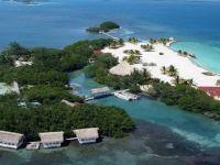 Волшебен остров на Карибите