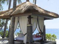 Рајски спа центар на Бали