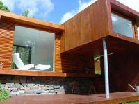 Минијатурна куќичка во Норвешка