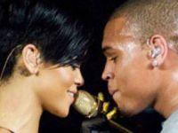 Крис  Браун: Не сум повеќе со Ријана