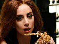 Лејди Гага спремна да се вати на сцена!