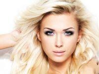 Make-up за блондинки