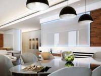 Модерен – Ретро трепезариски дизајн