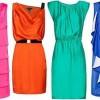 Свечени фустани