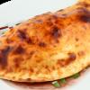 Преклопена пица