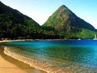 Неверојатен карипски остров и егзотичен рај