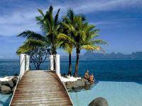 Едно тропско совршенство: Little Palm Island
