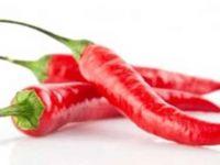 За што е полезен црвениот пипер?