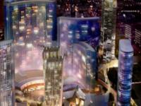 Луксузен трговски центар во Лас Вегас