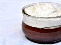 Чоколаден крем со цимет