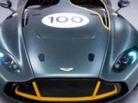 Астон Мартин го представи новиот CC100 Speedster