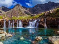 Реката на самовилите во Шкотска