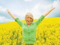 7 вежби за добро расположение