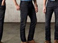 Модерни машки панталони