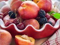 Летните плодови се најполезни за здравјето