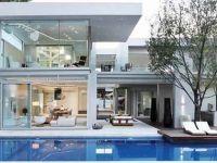 Впечатлива и модерна резиденција во Јоханесбург