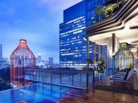 Дизајнерско чудо во срцето на Сингапур
