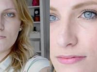 Чекор по чекор: Шминка без шминка