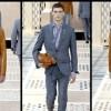 Louis Vuitton пролет/лето 2014