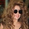 Погледнете како Лејди Гага се спрема за настап и слушнете делови од нејзините песни