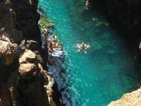 Три неверојатни природни базени