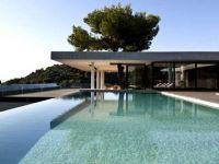 Куќи од иднината: Plane House
