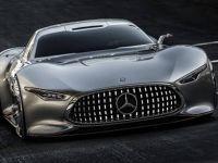 Mercedes – Benz AMG Vision