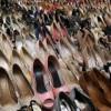Луд колекционер украл 450 износени женски чевли