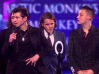 Daft Punk еден од победниците на Brit Awards!