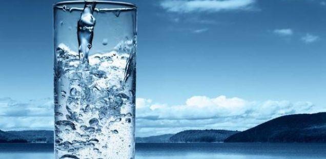 Дали сте го знаеле ова за водата?