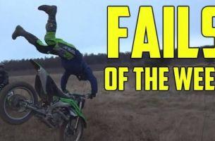 Најдобрата fail компилација за оваа седмица (Видео)