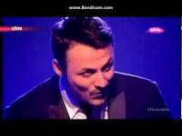 Ова е дефинитивно најдобриот настап на Дниел Кајмакоски (Видео)