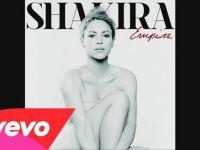 Слушнете ја новата песна на Шакира – Empire (Видео)