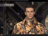 Versace – Комплетан модна ревија за есен-зима 2014/2015 (Видео)
