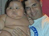 Најтешкото бебе на светот – 20 килограми на 8-месечна возраст! (Видео)