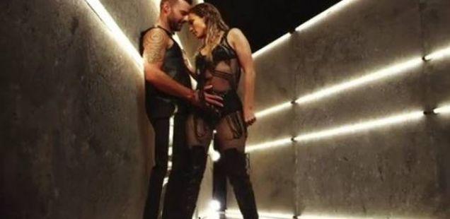Секси издание на Рики Мартин и Џенифер Лопез (Видео)