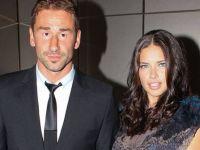 Како гром од ведро небо: Се разведуваат Марко Јариќ и Адријана Лима?!